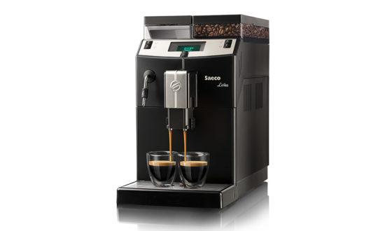 Lirika - long coffee - lateral