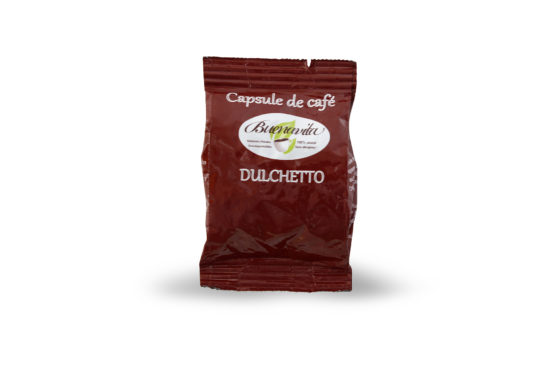 capsule café dulcetto