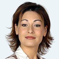 Shirley Bousquet Nancy Langeais