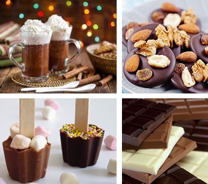 Chocolat bienfaits du chocolat buenavita cacaotée santé plaisir environnement arôme saveur sans allergènes